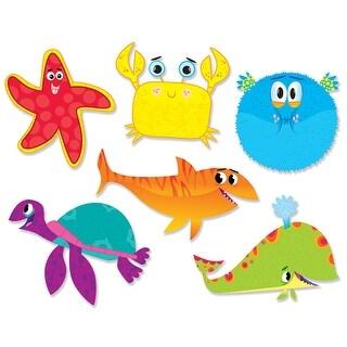 Ocean Life Accents