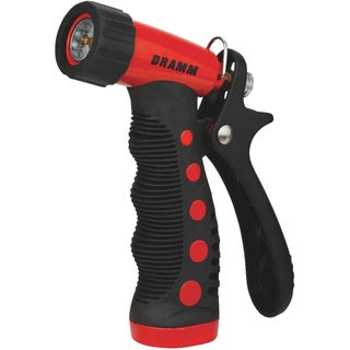 Dramm Red Pistol Nozzle