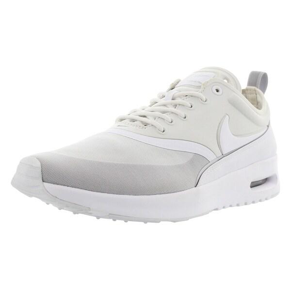 Shop Nike Air Max Thea Ultra Casual Women's Shoes