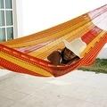 Sunnydaze Tequila Mayan Hammock - Thumbnail 12