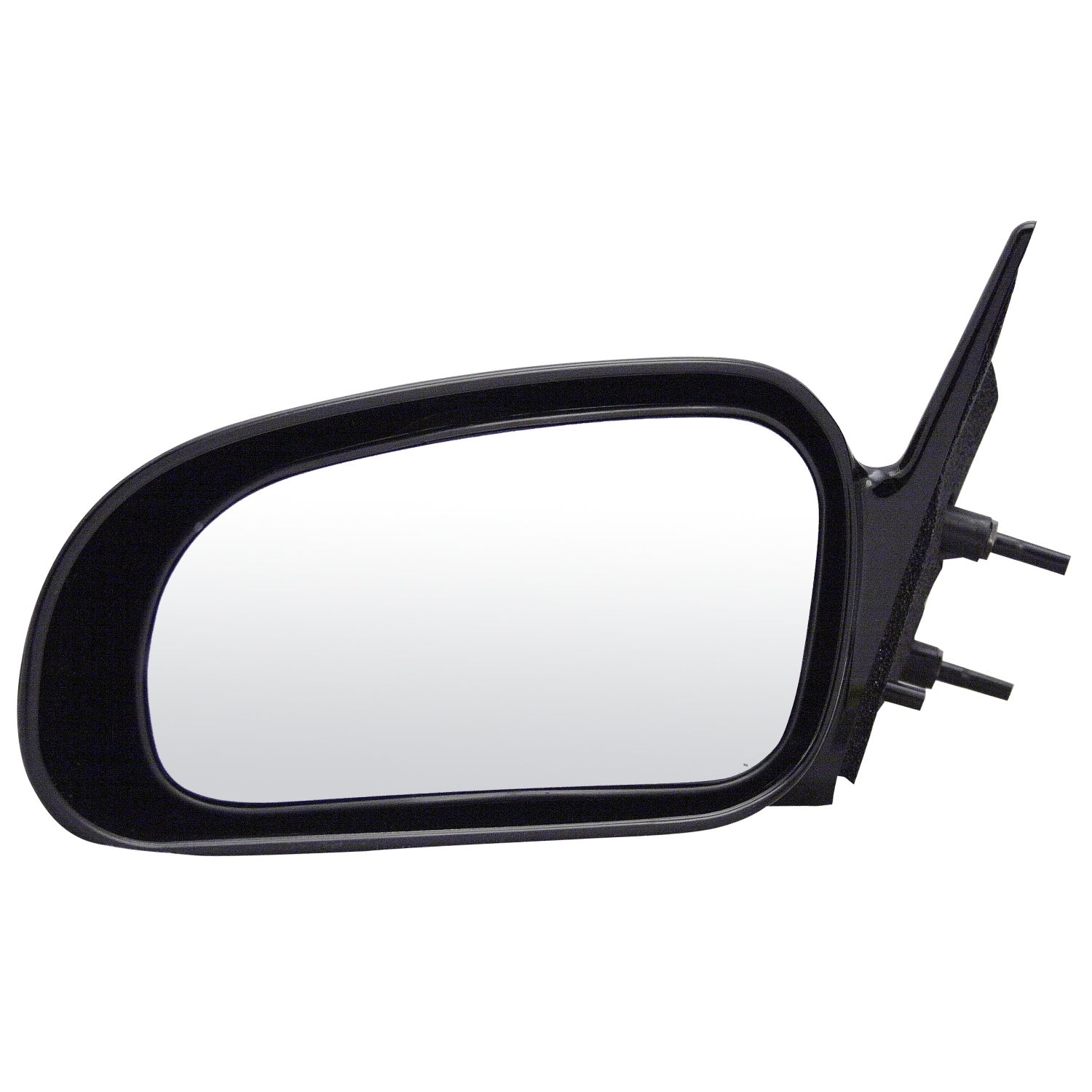 TYC 6510031 Mitsubishi Eclipse Passenger Side Power Non-Heated Replacement Mirror