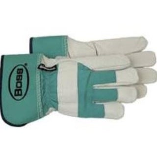 Boss 4199B Ladies Pigskin Leather Gloves, Small