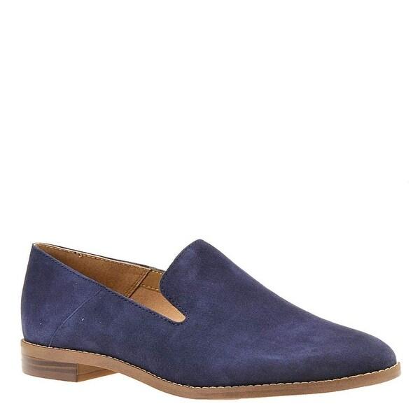 9ddf25c71b7 Shop Franco Sarto Haylee Women s Slip On - Free Shipping On Orders ...