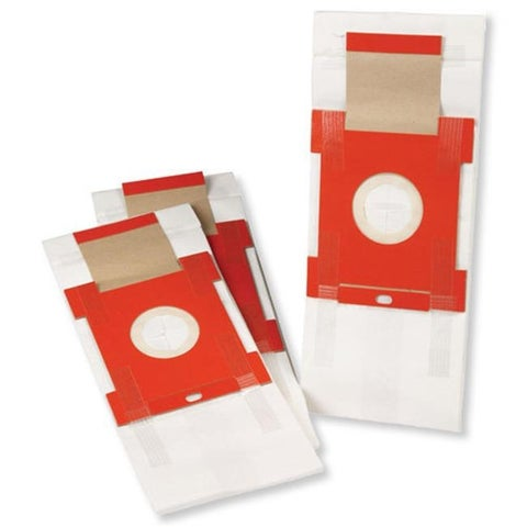 NuTone NUVX3918 Vacuum Bags for NUVX550 and NUVX1000 3 Pack