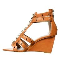 RACHEL Rachel Roy Womens Ollysa Open Toe Casual Platform Sandals - 7