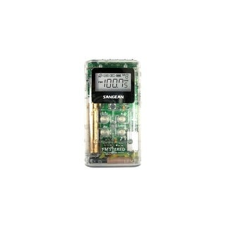 Sangean SNGDT120CM Sangean DT-120CL A/M/FM Pocket Receiver