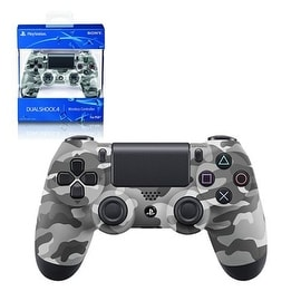 Sony Dualshock 4 Wireless Controller for Sony PlayStation 4