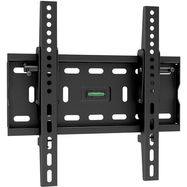 """Ergotech Wall Mount for TV - 55"""" Screen Support - 165 lb Load (Refurbished)"""