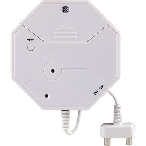 Ge 45411 Water Leak Detection Alarm