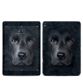 DecalGirl IPDP9-BLK-LAB Apple iPad Pro 9.7 Skin - Black Lab