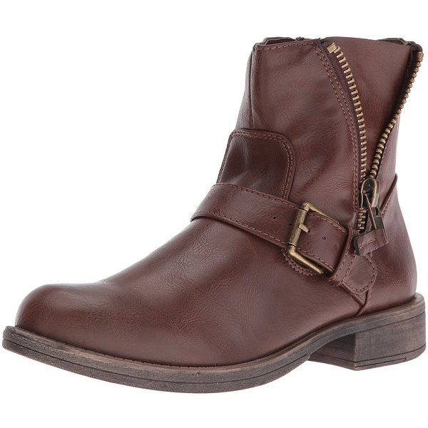 Sugar Women's Rustic Ankle Boot - 7.5