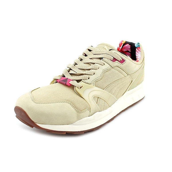 Puma XT2 C Tropicalia Men Pale Khaki Sneakers Shoes