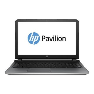 "Manufacturer Refurbished - HP Pavilion 15-AB120NR 15.6"" Laptop AMD A10-8780P 2.0GHz 8GB 1TB Windows 10"