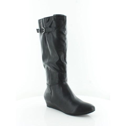 Style & Co. Rainne Women's Boots Black
