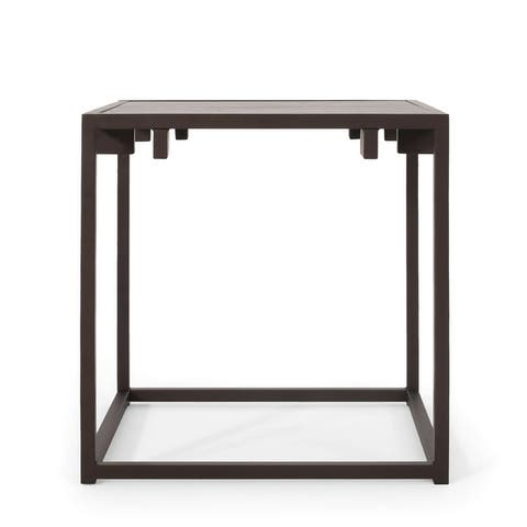 Reidsville Indoor End Table by Christopher Knight Home