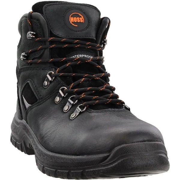 766393507b8 Shop Hoss Boots Mens Adam Work/Duty Boots - Free Shipping Today ...