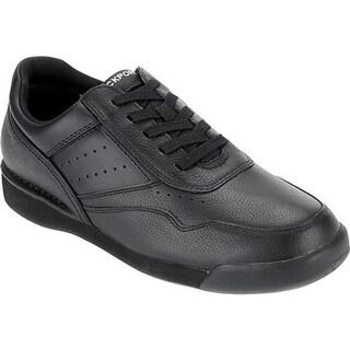 Rockport Men's Prowalker M7100 Black