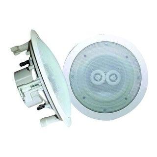"""Pyle Pro 8"""" Ceiling Waterproof Speaker"""