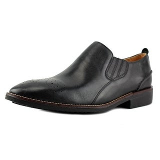 Sandro Moscoloni Ciriaco Wingtip Toe Leather Loafer