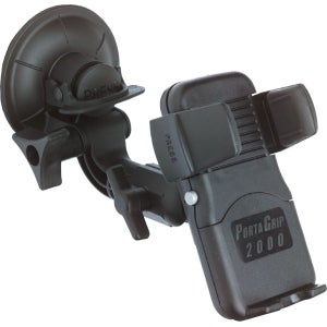 PanaVise 809-PG Suction Cup Window Mount with PortaGrip