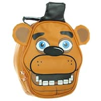 Five Nights at Freddy's Freddy Fazbear Lunch Box Cooler Bag