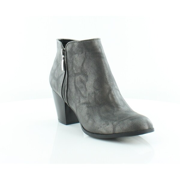 Style & Co. Jamila Women's Boots Pewter