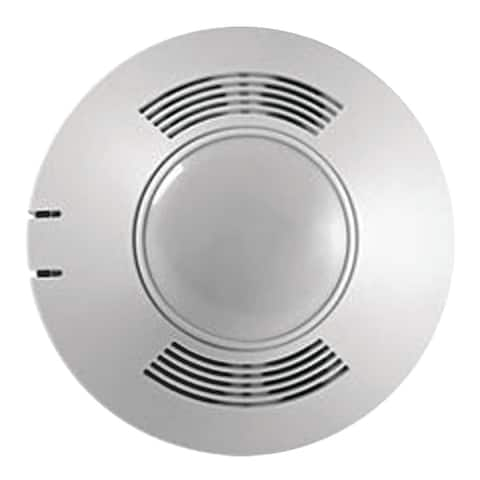 Greengate OAC-DT-0501 MicroSet Dual Tech Ceiling Sensor with One Way - White