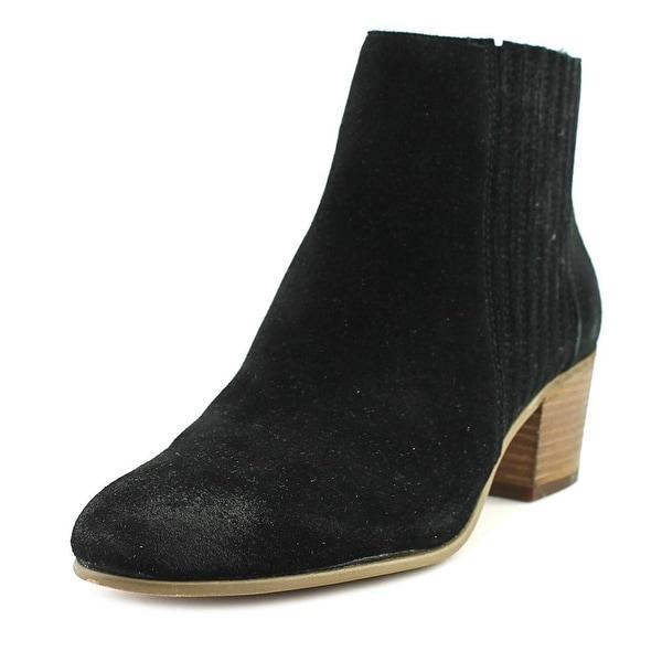 Dolce Vita Iona Black Boots