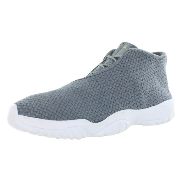 Jordan Future Basketball Men's Shoes - 13 d(m) us