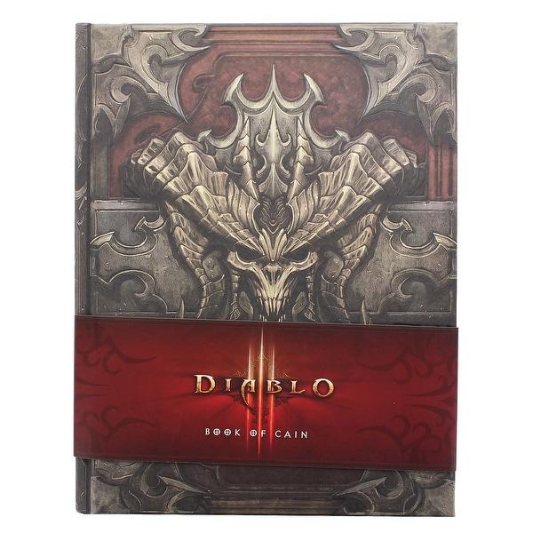 Diablo III: Book of Cain - multi