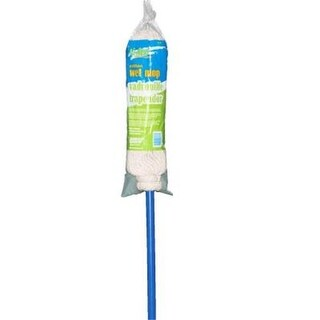 EmscoGroup 6533 Cotton Deck Mop, No. 16