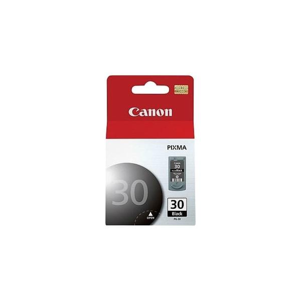Canon PG-30 Ink Cartridge INK CATRIDGE CANON PG-30 BLACK