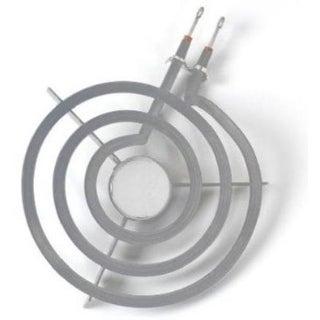 """Lux RT6Y-3125 Plug-In Electric Top Burner 1250Watt 6"""""""