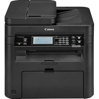 Canon Usa - Imageclass Mf236n All In One, Mobile Ready Printer Delivers Fast, Exceptional La