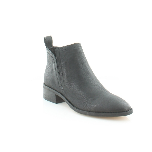 Dolce Vita Tessey Women's Boots Black