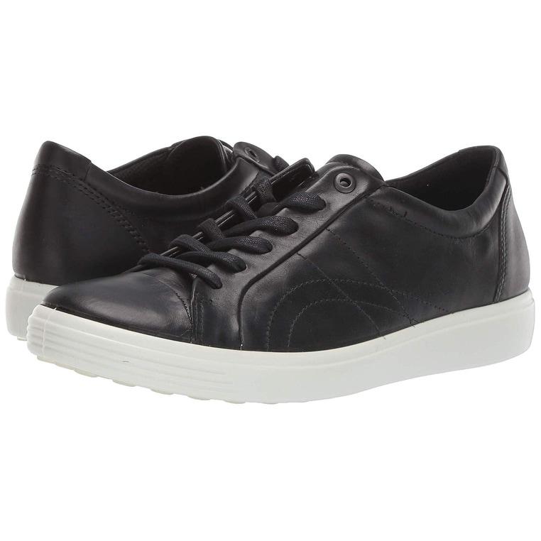 Shop ECCO Women's Shoes Leather Low Top