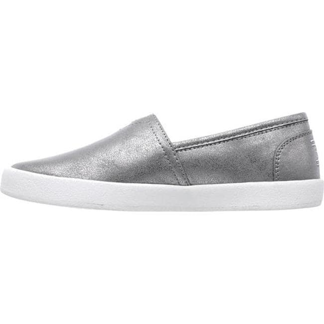11cb4a3101be0 Shop Skechers Women's BOBS B-Loved Liquid Sparkle Slip-On Sneaker Pewter -  Free Shipping On Orders Over $45 - Overstock - 16419284