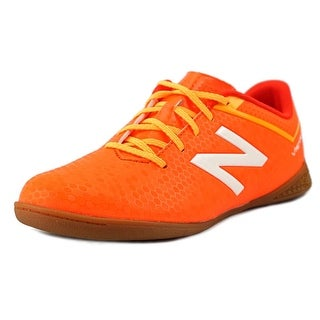 New Balance Visaro Control Indoor Youth Synthetic Orange Cross Training