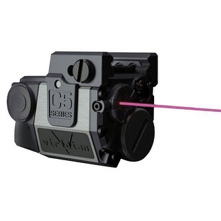 Viridian Universal Sub-Compact Red Laser Featuring Ecr