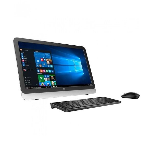 HP AIO 23-r159la AMD Quad-Core A6-6310 1.8GHz 4GB 1TB W10