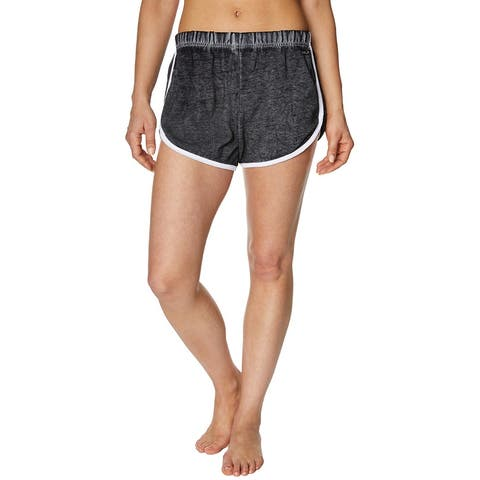 Betsey Johnson Contrast Binding Short