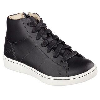 Skechers 94015 BLK Boy's OUTGO Sneaker