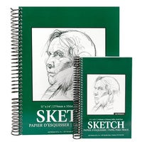 Paper & Sketchbooks