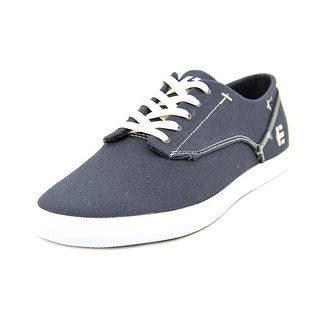 Etnies Dapper Round Toe Canvas Skate Shoe