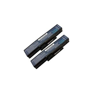 Replacement Battery for Acer AS07A31 (2 Pack)