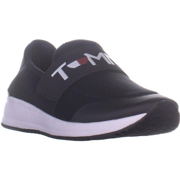 557d15e9c107 Shop Tommy Hilfiger Rosin Low Top Sneakers