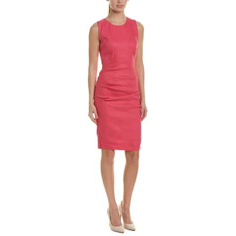 Nicole Miller Midi Dress
