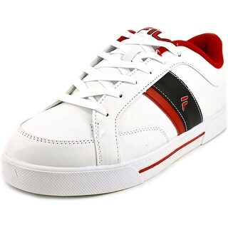 Fila Dalliance 4 Round Toe Synthetic Sneakers