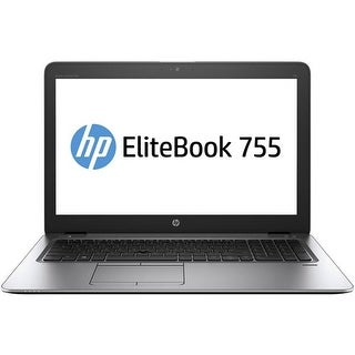 HP EliteBook 755 G4 1FY98UT-ABA EliteBook 755 G4