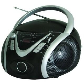NAXA CD MP3 USB Jam Box